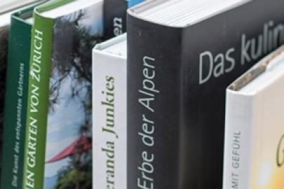 Bücherangebot Lüthy Stocker