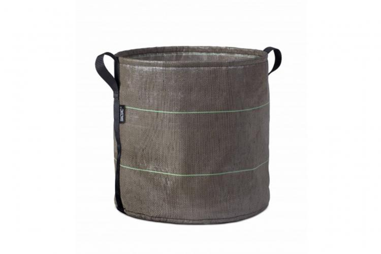 BACSAC, Pflanzsack, classic geotextil, 50 Liter